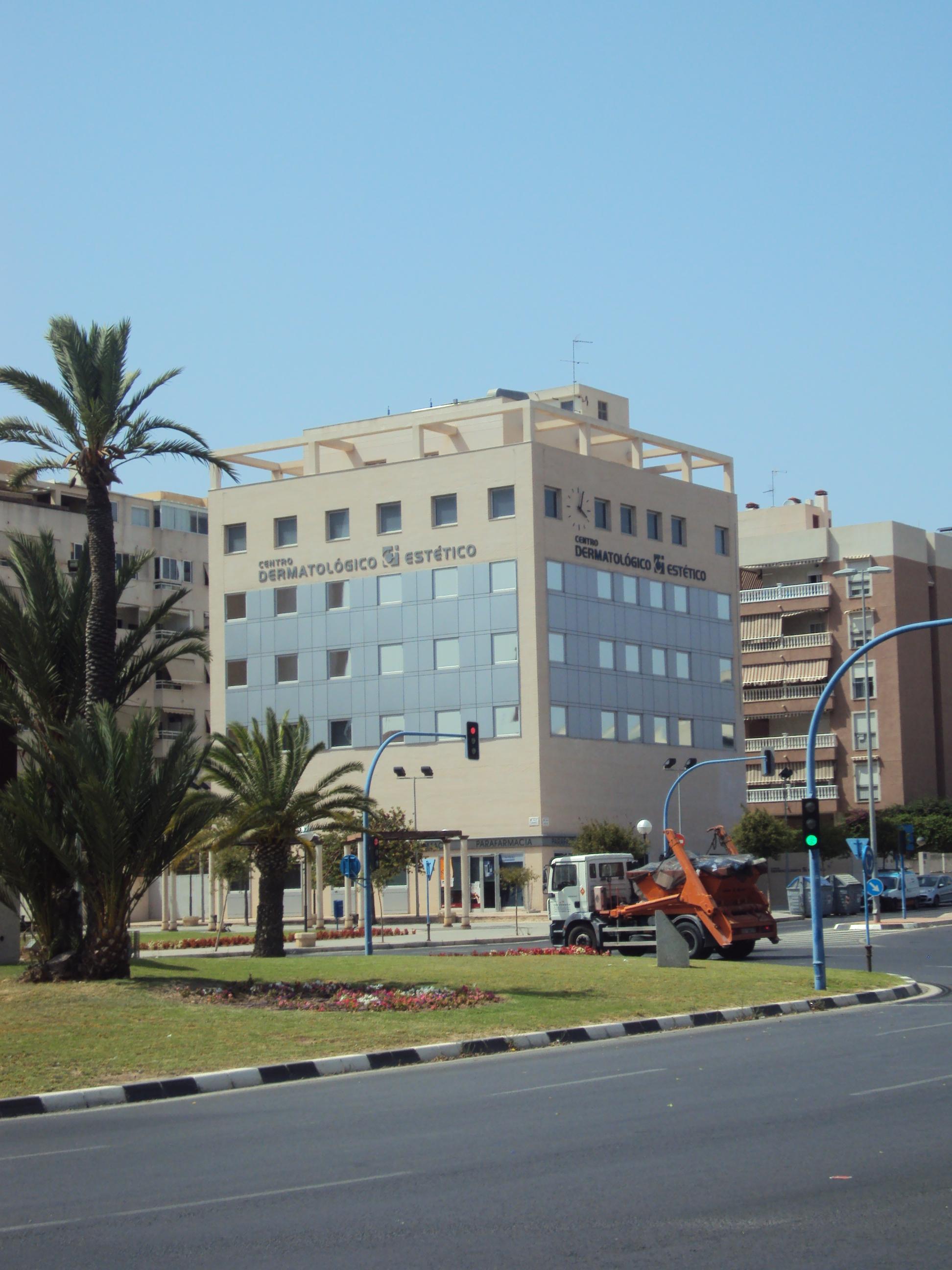 Centro Dermatológico y Estético, Alicante - Espanha