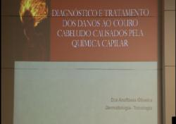 Congresso Mundial de Medicina Estética / I Congresso Nacional de Dermatologia do CDB