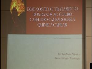 I CONGRESSO NACIONAL DE DERMATOLOGIA DA CBD